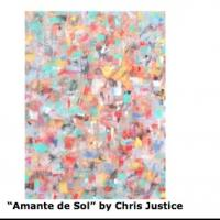 P32 Gallery Showcases Works by Chris Justice and Kimball Hall, Now thru 2/28