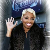 FREEZE FRAME: NeNe Leakes Preps for CINDERELLA on Broadway!