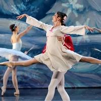 Photo Flash: Moscow Ballet Posts Third Record Breaking Season in a Row