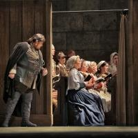 The Met Screens Wagner's 'MEISTERSINGER' in First-Ever Live in HD Performance Today