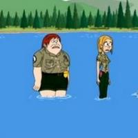 Comedy Central to Premiere Second Season of BRICKLEBERRY 9/3