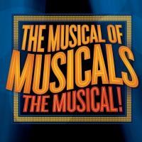 BWW Interviews: THE MUSICAL OF MUSICALS, THE MUSICAL! Company Talks Transferring This Fringe Hit to the Panasonic Theater