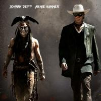 Disney Announces LONE RANGER Fan Event Featuring Johnny Depp, Armie Hammer & More