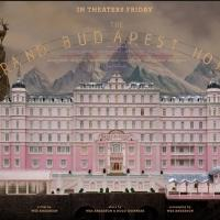 THE GRAND BUDAPEST HOTEL Set for Secret Live Cinema Experience