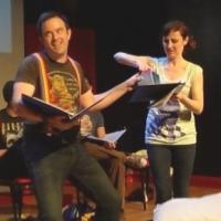 Photo Flash: THE RERUN PROJECT: EPISODE 1 at Peoples Improv Theater