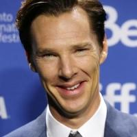 Benedict Cumberbatch Officially Set for DR. STRANGE