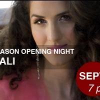 Laila Biali to Open Theatre Raymond Kabbaz's 2013-14 Season, 9/27