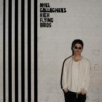 Noel Gallagher's High Flying Birds to Release New Album 'Chasing Yesterday,' 3/3