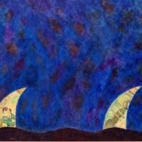 BWW Previews:  A MODEL POINT OF VIEW by Emilia and Ilya Kabakov at The National Arts Club