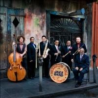 Preservation Hall Jazz Band to Play Van Wezel, 1/5