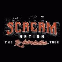 Kid Ink, Jeremiah & Dej Loaf to Headline SCREAM NATION: THE REINTRODUCTION TOUR at the Fox Theatre 3/14