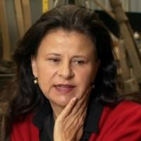 Tracey Ullman Comments On INTO THE WOODS: 'Stephen Sondheim Is A Legend!'