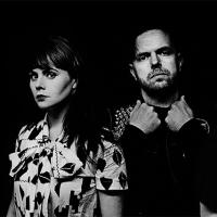 Listen to New Happy Fangs Track 'Lone Wolves'; CAPRICORN Album Out 1/27