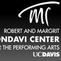 Tickets to Mondavi Center's 2014-15 Season On Sale Today