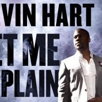 KEVIN HART: LET ME EXPLAIN Concert Film to Premiere at American Black Film Festival