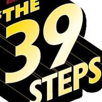West End Hit Comedy THE 39 STEPS Celebrates Launch Of Schools Version With Nationwide Competition