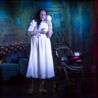 Roundabout Underground's LITTLE CHILDREN DREAM OF GOD Opens Tonight