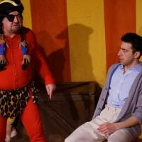BWW Reviews: Music Theatre of CT Wraps Season with THE FANTASTICKS