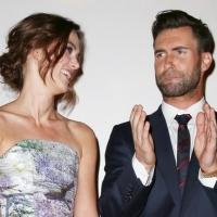 Photo Coverage: Adam Levine, Keira Knightley & John Carney at CAN A SONG SAVE YOUR LIFE? Tiff Gala