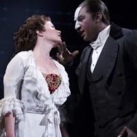 THE PHANTOM OF THE OPERA Plays 11,000th Performance on Broadway!