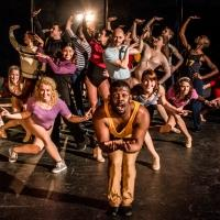 Photo Coverage: First Look at Short North Stage's A CHORUS LINE
