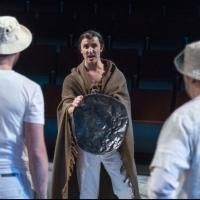 Photo Flash: First Look at The Old Globe/University of San Diego's PERICLES, PRINCE OF TYRE