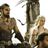 GAME OF THRONES Among BAFTA Radio Times Audience Award Nominees