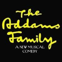 EDINBURGH 2014 - BWW Reviews: THE ADDAMS FAMILY, Assembly Hall, August 2 2014