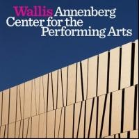 Twyla Tharp, CITY OF CONVERSATION, Israel Philharmonic and More Set for The Wallis Center's 2015-16 Season