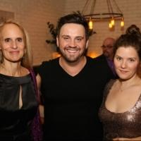 Photo Flash: Rising Phoenix Rep and Weathervane Celebrate Charlotte Miller's THIEVES, Coming This Spring