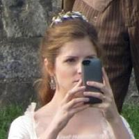 Anna Kendrick & Joss Whedon Muse On INTO THE WOODS Mash-Up With THE AVENGERS