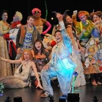 BWW Reviews: OSF's Breathlessly Enchanting INTO THE WOODS at The Wallis