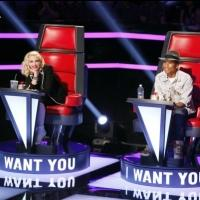 THE VOICE's Gwen Stefani and Pharrell Williams to Perform 'Spark the Fire' Next Month