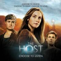 THE HOST. CHOOSE TO LISTEN Released Today