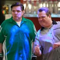 BWW Recap: Jay Goes Gay and Mitch & Gloria Are Old on  MODERN FAMILY