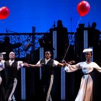 BWW Flashback: AFTER MIDNIGHT Closes on Broadway Today