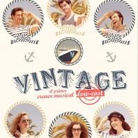 Vintage, el primer crucero musical low-cost
