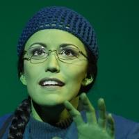 BWW Interview: Caroline Bowman Talks Getting Green as WICKED's Newest Elphaba!