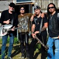 Rock 'n' Roll Band Great White Plays bergenPAC Tonight