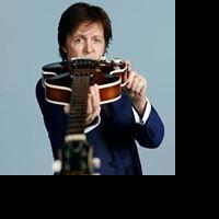 Paul McCartney's LIPA to Hold Weekly Musical Showcases