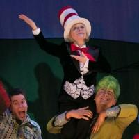 BWW Reviews: Cathy Rigby Leads 3-DT's Fun-Filled SEUSSICAL Musical