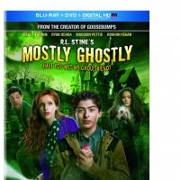 R. L. Stine's MOSTLY GHOSTLY: Have You Met My Ghoulfriend? Debuts on Digital HD, 8/19