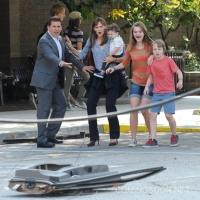 Disney's ALEXANDER AND THE TERRIBLE, HORRIBLE, NO GOOD, VERY BAD DAY Begins Production