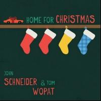 John Schneider and Tom Wopat's HOME FOR CHRISTMAS Album Hits Billboard Top 10