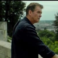 VIDEO: First Look - Pierce Brosnan Stars in THE NOVEMBER MAN