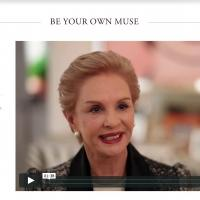 Moda Operandi Launches 'Be Your Own Muse' Video Series