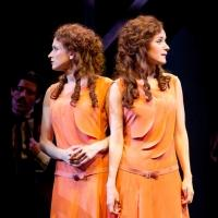 Photo Flash: First Look at Erin Davie, Emily Padgett & More in SIDE SHOW at the Kennedy Center!