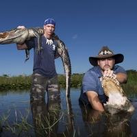 GATOR BOYS to Return to Animal Planet with All-New Episodes