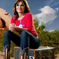 Sportsman Channel to Premiere New Season of AMAZING AMERICA WITH SARAH PALIN, 1/15