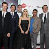 Photo Flash: Kristen Bell & More at VERONICA MARS New York Film Premiere